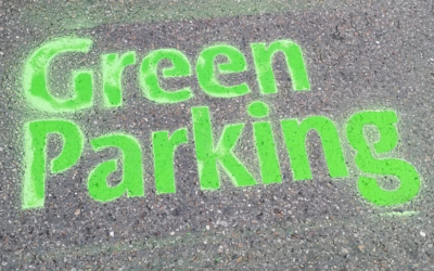 Green Parking Day