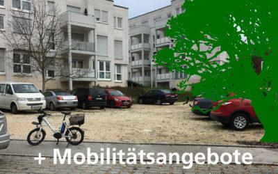 Mobilitätsinseln