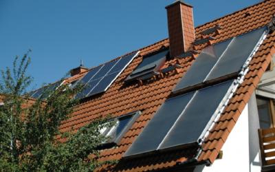 Strom vom eigenen Dach – Klimaschutz selber machen!