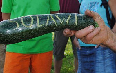 SoLaWi – Einladung zur Hofführung
